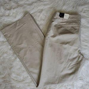 ANN TAYLOR LOFT Julie Bootleg Pants